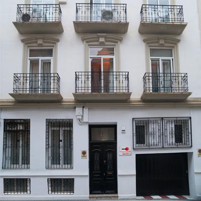 Gracia Carabantes (Zaragoza)